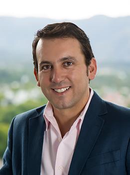 Intendente de Godoy Cruz, Lic. Tadeo García Zalazar