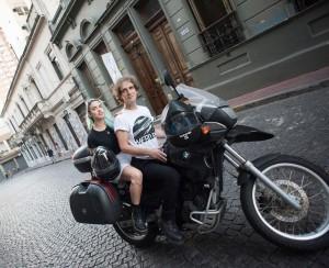 El Mototour de Fages Samalea