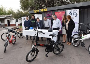 convenio bici electricas