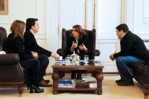 Firma convenio con intendente de Godoy Cruz (Silvio Moriconi) 6152
